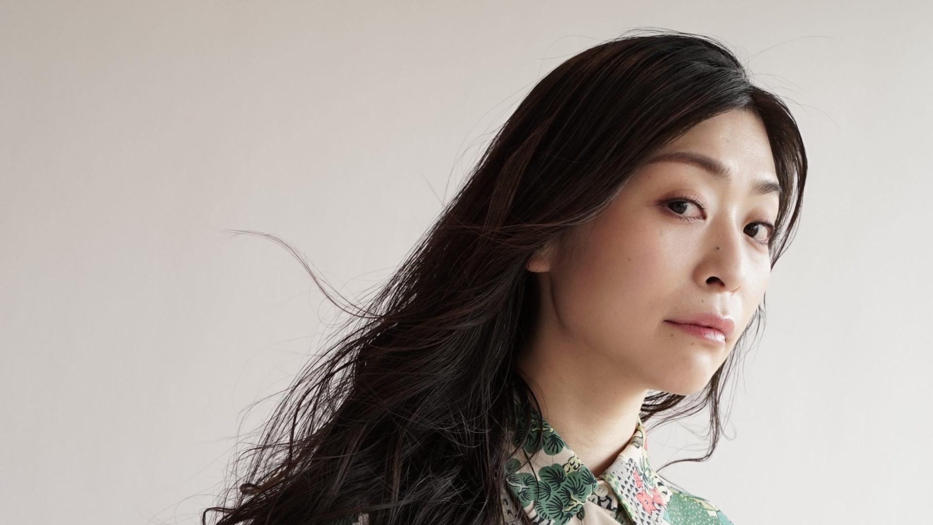 内田慈 Chika Uchida